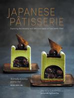 Japanese Patisserie