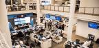 NPR's Washington Desk Expands