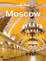 Lonely Planet Moscow