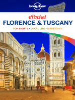 Lonely Planet Pocket Florence