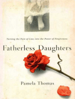 Fatherless Daughters