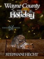 Wayne County Holiday (Wayne County Wolves #9)