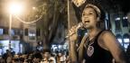 City Councillor and Leading Rights Activist Shot Dead in Downtown Rio de Janeiro