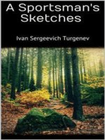 A Sportsman's Sketches
