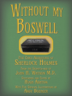 Without My Boswell