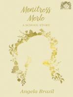 Monitress Merle - A School Story