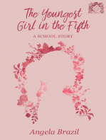 The Youngest Girl in the Fifth - A School Story