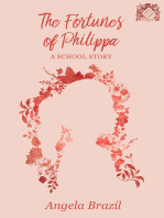 The Fortunes of Philippa - A School Story