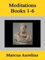Meditations Books 1-6