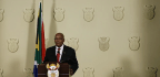 Jacob Zuma To Be Prosecuted On Long-Dormant — And Now Revived — Corruption Charges