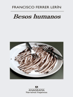 Besos humanos