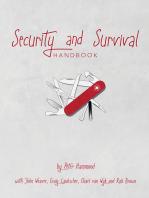 Security and Survival Handbook