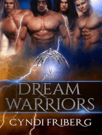 Dream Warriors Collection