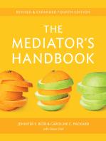 The Mediator's Handbook