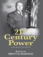 21st Century Power: Strategic Superiority for the Modern Era