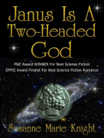Janus Is A Two-Headed God