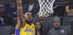 For Lakers' Ingram, Practice Time A Joy