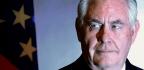 Why CEOs Like Rex Tillerson Fail in Washington