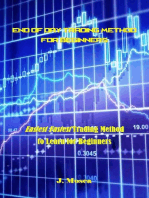 End of Day Trading Method for Beginners