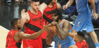 Clippers Fall Two Games From Playoff Spot When Trail Blazers Earn 13th Win In A Row