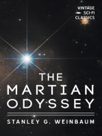A Martian Odyssey
