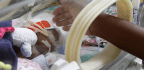 The Trauma Of Having A Newborn In The NICU