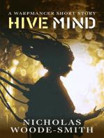 Hive Mind: Warpmancer