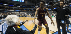 NCAA Tournament Winners And Losers