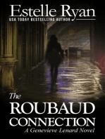 The Roubaud Connection: Genevieve Lenard, #12