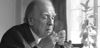 The Time I Drank with Borges in a Scottish Pub