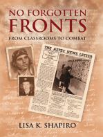 No Forgotten Fronts