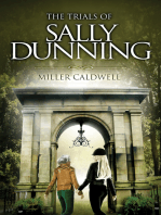 The Trials of Sally Dunning and A Clerical Murder