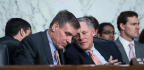 Senate Intel Committee Urges More Funding, IT Upgrades To Secure 2018 Election