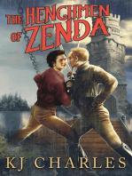 The Henchmen of Zenda