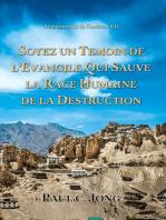 Sermons sur la Genèse (VI) - SOYEZ UN TEMOIN DE L'EVANGILE QUI SAUVE LA RACE HUMAINE DE LA DESTRUCTION