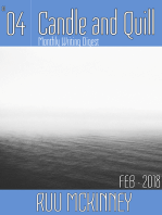 Candle and Quill Monthly Writing Digest Issue 04