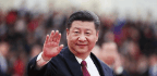 With Xi In Office For The Long Haul, China Touts Its Stability