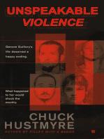 Unspeakable Violence