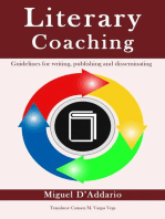 Literary Coaching - Guidelines for writing, publishing and disseminating