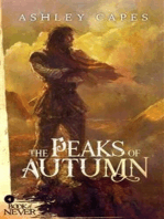 The Peaks of Autumn