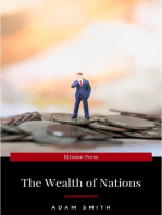 The Wealth of Nations Book 5
