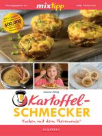 MIXtipp Kartoffel-Schmecker