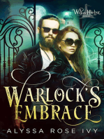 Warlock's Embrace (Willow Harbor #6)