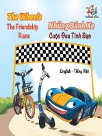 The WheelsThe Friendship Race Những Bánh Xe Cuộc Đua Tình Bạn