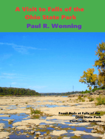 A Visit to Falls of the Ohio State Park: Indiana State Park Travel Guide Series, #2