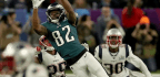 NFL To Consider Restoring 'Football Move' Requirement For Catch