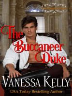 The Buccaneer Duke