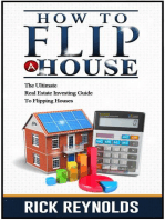 How To Flip A House