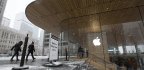 Apple's New Flagship Chicago Store Is For Sale, And Could Fetch $170 Million Or More