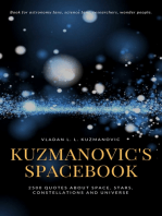 Kuzmanovic's Spacebook